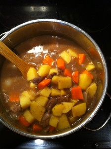 Modified Hintonbrew Stew